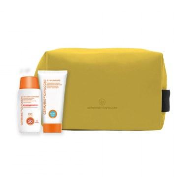 Pack Protector Solar Sun CC...