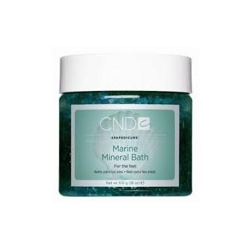 Marine Mineral Bath CND 510g