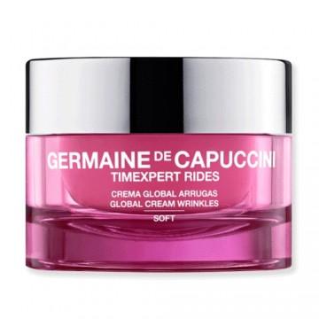 Crema Corrección Lineas/Arrugas Age Cure Soft Ligera 50ml Germaine de Capuccini