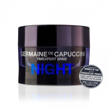Timexpert SRNS Night Crema Confort Alta Recuperación 50ml Germaine de Capuccini