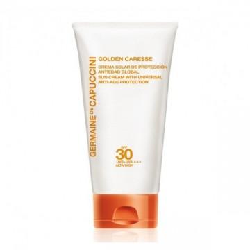 Crema Solar de Protección Antiedad Global SPF30 Germaine de Capuccini