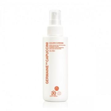 Spray Solar de Protección Antiedad Global Cuerpo y Cabello SPF 30 Germaine de Capuccini