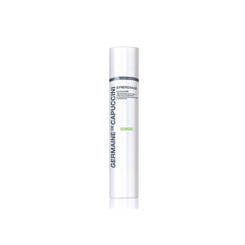 Glycocure Concentrado Activador Hidro-Retexturizante Germaine de Capuccini