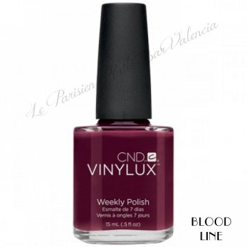 Bloodline Vinylux CND 15ml